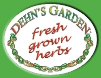 Dehns Garden ~ Fresh Growm Herbs